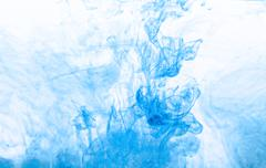 Abstrac background of watercolor paints Stock Photos