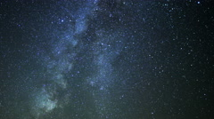 4K Milky Way Galaxy Time Lapse 19 Mojave Desert California Arkistovideo