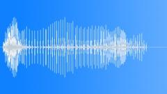 Fart (11) - sound effect