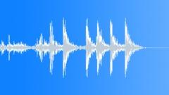 Candy Machine: Coin Mechanism (2) Sound Effect
