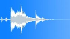 Candy Machine: Candy Retreival (2) Sound Effect