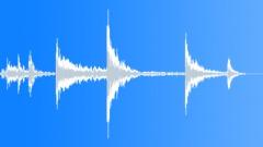 Candy Machine: Candy Retreival Sound Effect
