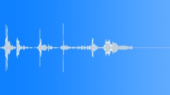 Card Shuffle (3) Sound Effect