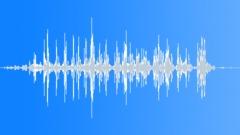 Card Shuffle Sound Effect
