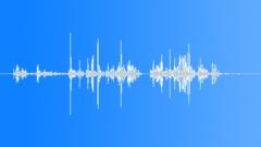 Card Shuffle (2) Sound Effect