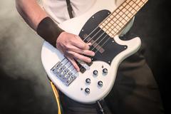Bass guitar Kuvituskuvat