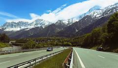 Autobahn Stock Photos