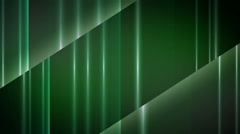 Glass of the side effect_abstract_background_LOOP green Stock Footage
