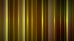 More intense lines_vertical motion_abstract_background_LOOP golden color Stock Footage