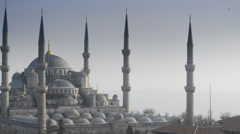 great oldest mosque - stock footage