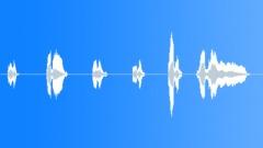 Hola  Sound Effect