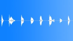 How - sound effect