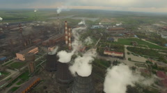 Ironworks Stock Footage