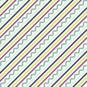 Diagonal oblique line pattern - stock illustration