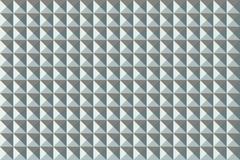 Diamond metal sheet background Stock Illustration