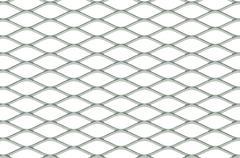 Steel grating Stock Illustration