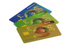Credit Cards Piirros