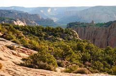 Navajo National Monument Stock Photos
