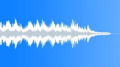 Dark Romance: Solo Piano Soundtrack (25-second edit) Stock Music