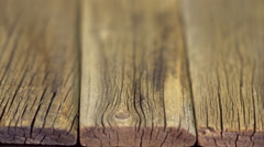 Old Wood Abstract Backgrounds - stock footage