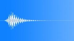 Digital Ghost 03 - sound effect