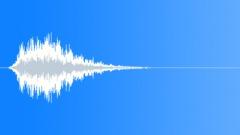 Digital Ghost 04 - sound effect