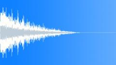 Platform Player Health Drop 01 Sound Effect