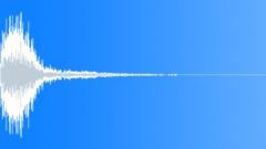 Surprise Hit Sound Effect