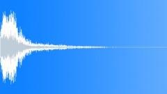 Surprise Sparkle Sound Effect