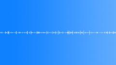 Splashing Water, Small, Puddle Foley Sound Effect