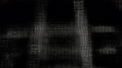 Futuristic technology video fluctuation - Future Tech 0147 HD, 4K Stock Footage