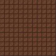 Chocolate bar seamless pattern - stock illustration