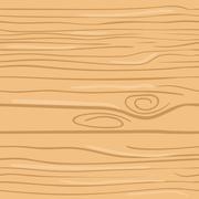 Wooden seamless pattern Stock Illustration