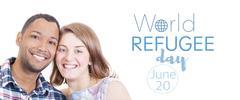 World refugee day on june 20th Kuvituskuvat