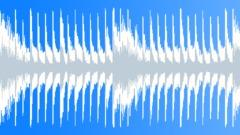 Beautiful Inspiring Piano & Strings (loop 7 background) - stock music