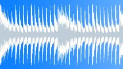Beautiful Inspiring Piano & Strings (loop 8 background) - stock music