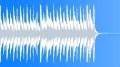 Squaresville - Playful Innocent Piano & Brass Jazz Pop (15 sec background) - stock music