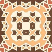 Illustration seamless pattern background Stock Illustration