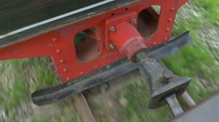 Narrow Gauge Railway Stock Footage