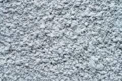 Texture of grey cement plaster Stock Photos