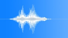 Cartoon screechy anger shout Sound Effect