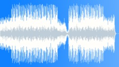 Corporate and Technology (Electronic Background) Stock Music