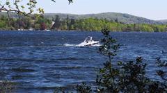 Lake windermere 4 Stock Footage