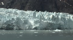 Alaska Glacier Bay Stock Footage