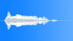 AHH 5 - sound effect