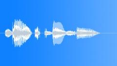 Don't Cross Me 1 2 Sound Effect
