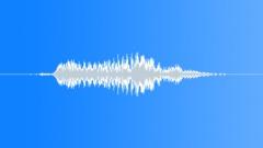 Grunt 9 Sound Effect