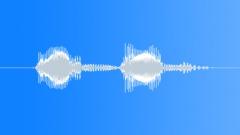 Hey Buddy 1 3 - sound effect