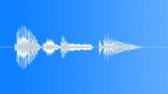 Interesting 2 2 - sound effect