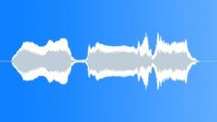 Scream 5 Sound Effect